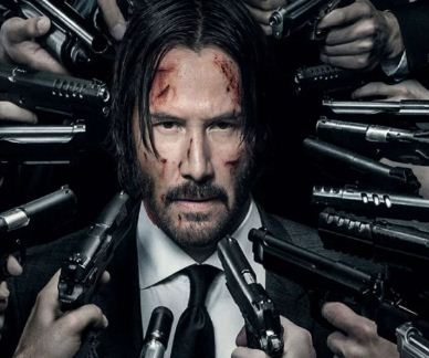 John Wick: Chapter 4 Movie Review