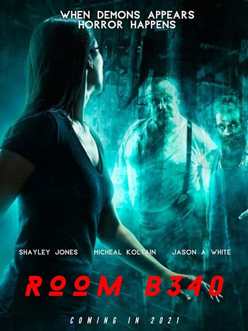 Room B340 Movie Review