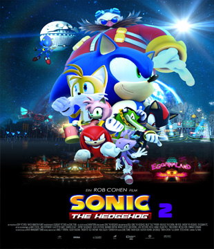 Sonic The Hedgehog 2 Movie Review