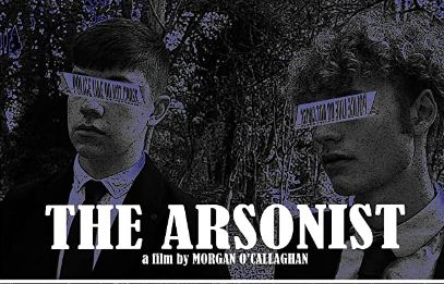 The Arsonist Movie Review