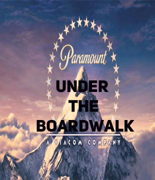 Under The Boardwalk Movie Review
