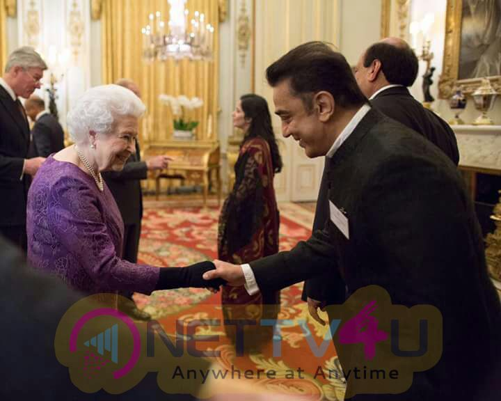 UK-India Year Of Culture Reception 2017 Pics