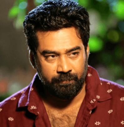 Biju Menon Into Movie Rakshadhikari Baiju