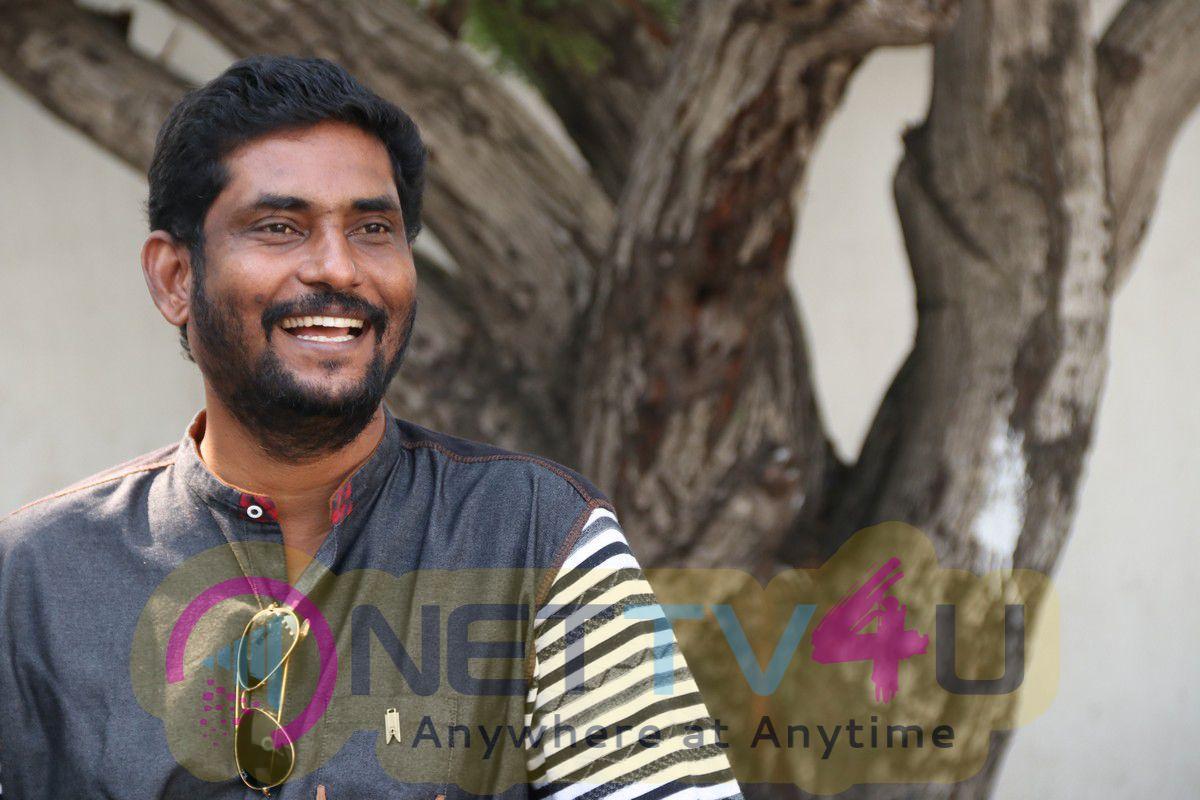 Director Suresh Kamatchi Good Looking Stills Tamil Gallery