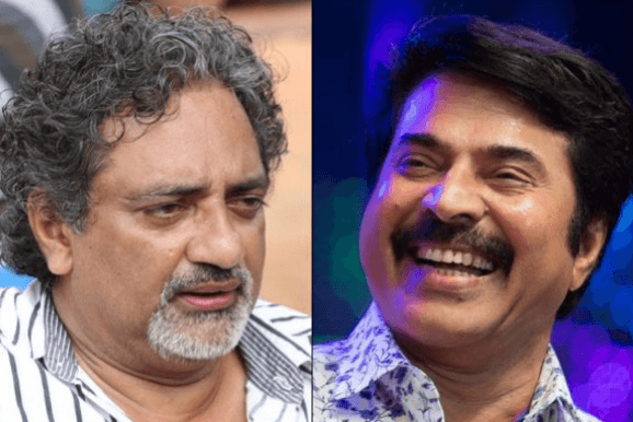 Joy Mathew Joins Hands With Mammootty For Uncle..