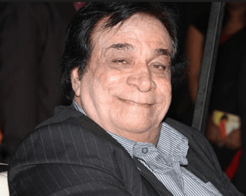 Kader Khan Hale And Hearty - Confirm Sources