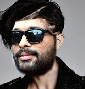 Pawan Kalyan Fans Dislike Teaser Of Allu Arjun Movie
