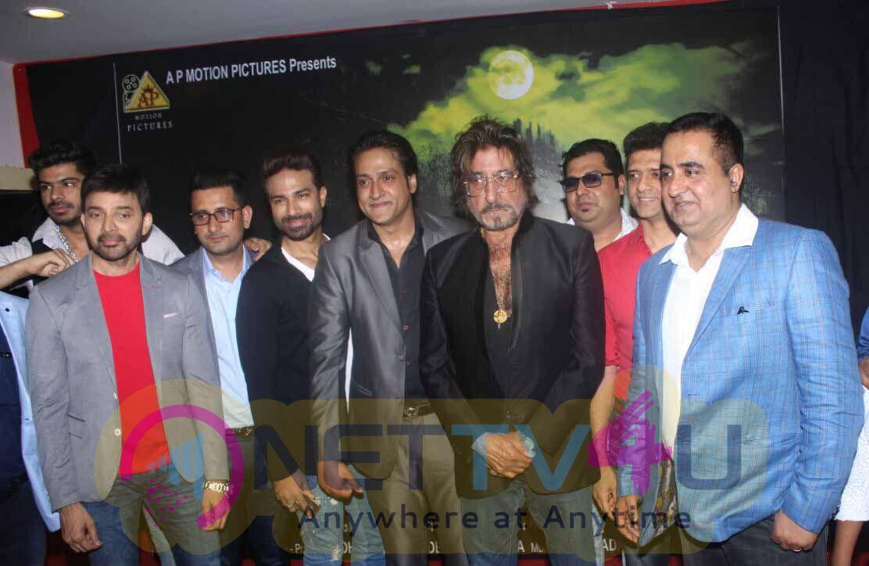 Shakti Kapoor And Indra Kumar Announce Film Master Plan Ek Rahasya Photos Hindi Gallery