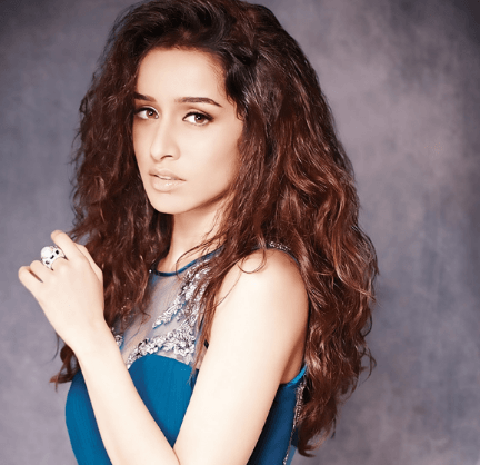 Shraddha Kapoor All Praises For Aamir Khan