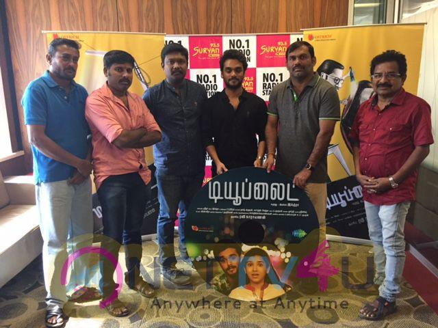Tubelight Tamil Movie Audio Launch Stills