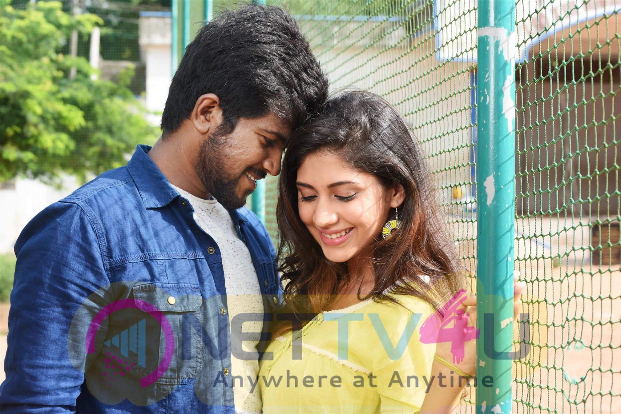Seyal Movie New Images