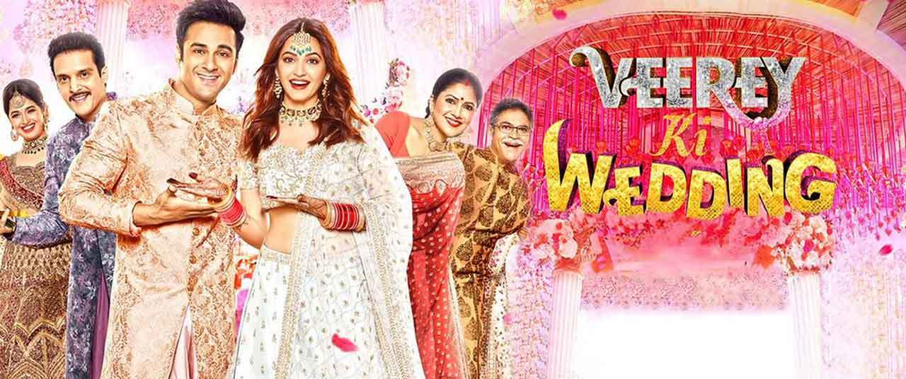 Veerey Ki Wedding Movie Review Hindi Movie Review