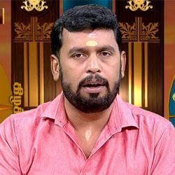 Devaprasanna Jothidar Dr.Nagarajan