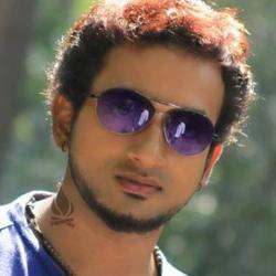 Vinu Sreedhar Malayalam Actor
