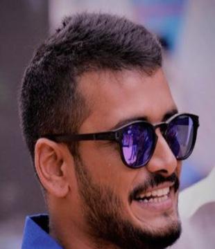 KP Aravind