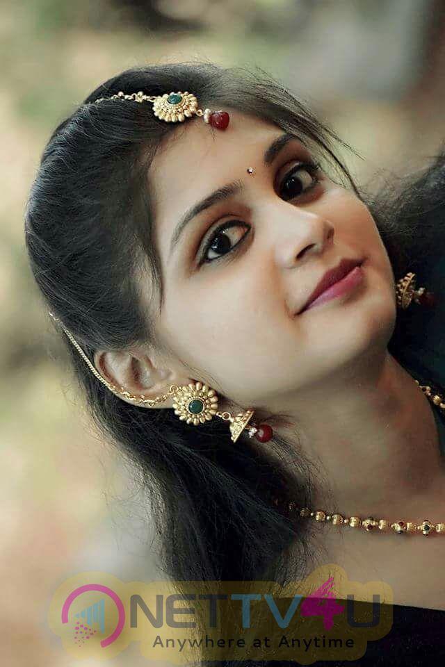 Actress Harisha Kola Beautiful Pics