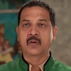 Darpan Shrivastava Hindi Actor