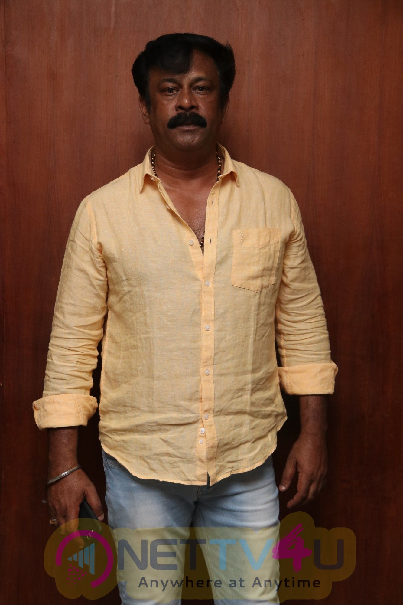 Kolaiyuthir Kaalam Movie Press Meet Stills