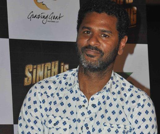 Prabhu Deva's Film Crew Met An Accident!