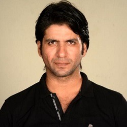 Puneet Vashist Hindi Actor