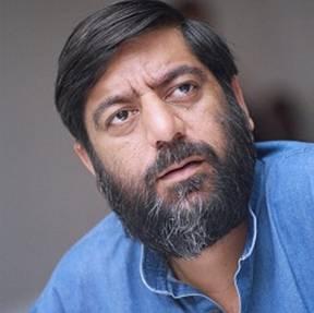 Rakesh Sharma Hindi Actor