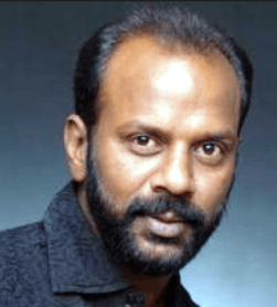 Cinematographer - Ramji Tamil Actor