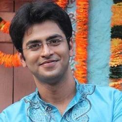 Raunaq Ahuja Hindi Actor