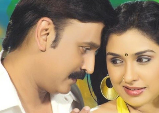 Lead Actors Ramesh Aravind And Anu Mukherjee Team Up For Movie