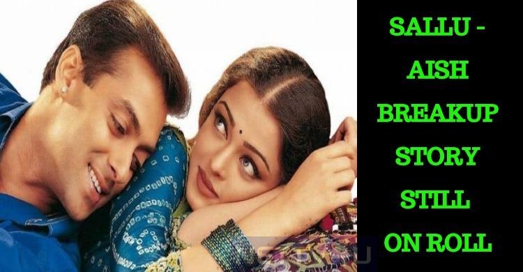 Salman And Aishwarya's Break Up News Still Roll..