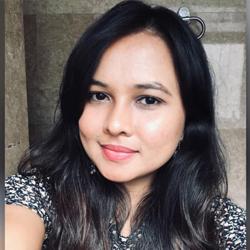 Deeksha Khaund Hindi Actress