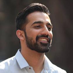 Karan Parab Hindi Actor