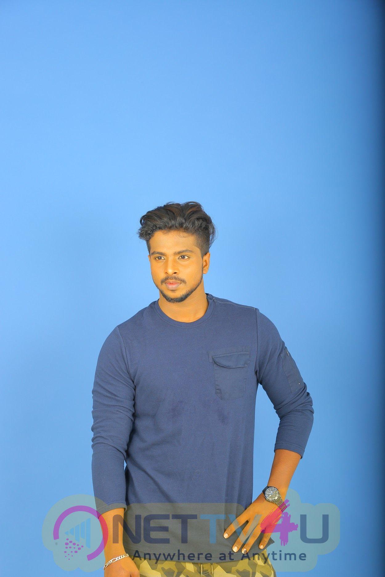 Nikkragan Movie Stills Tamil Gallery