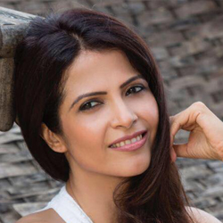 Rashmi Shahbazker Hindi Actress