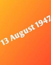 13 August 1947 Movie Review Hindi Movie Review