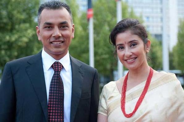I Am Responsible For My Divorce –Manisha Koirala