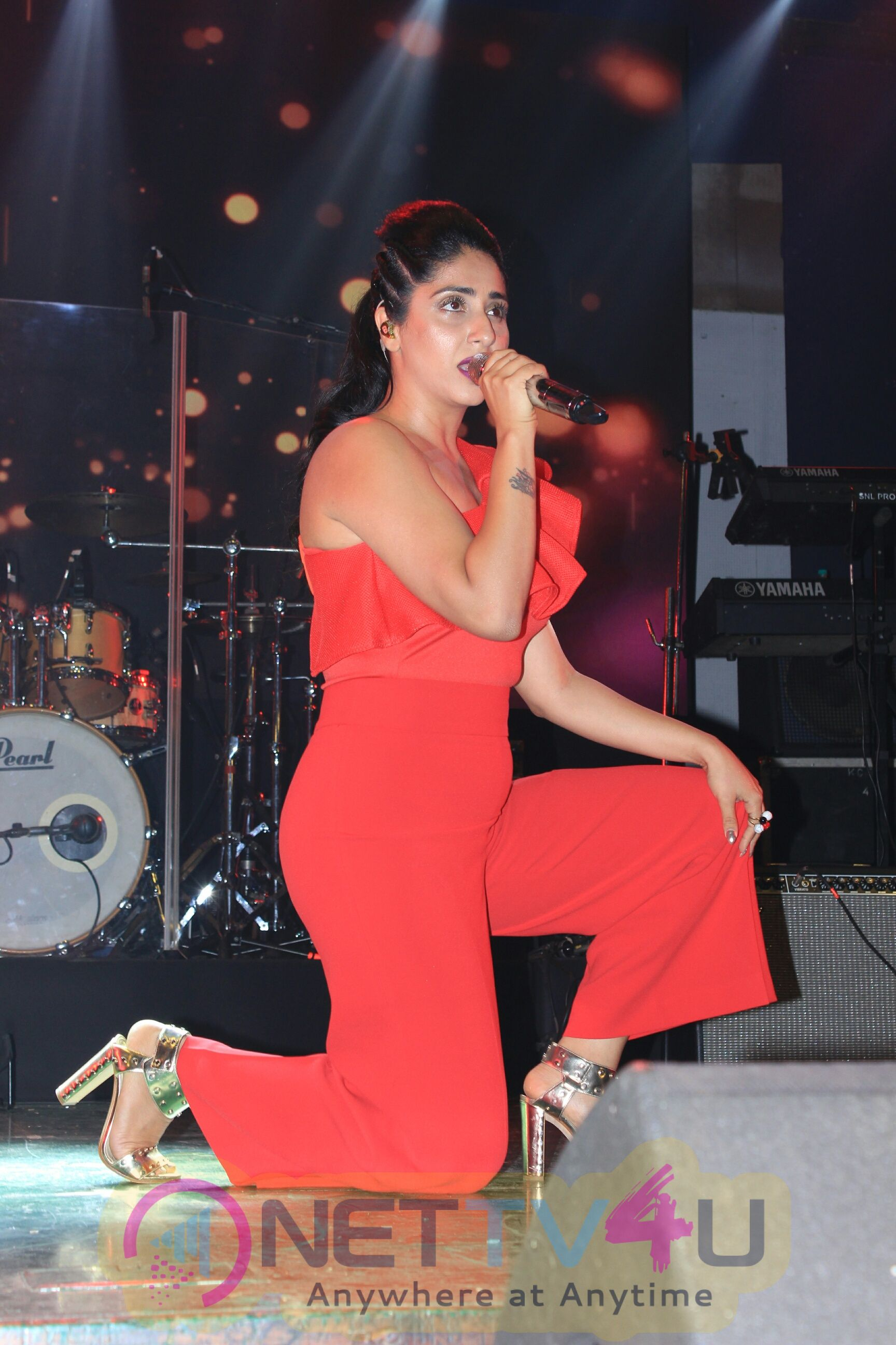 Cancer Patients Aid Association Singers Hindi Gallery