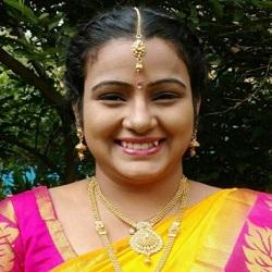 Kirthika - Tamil Tamil Actress