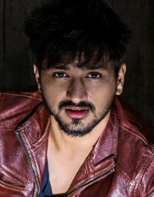 Bhavik Bhojak Hindi Actor