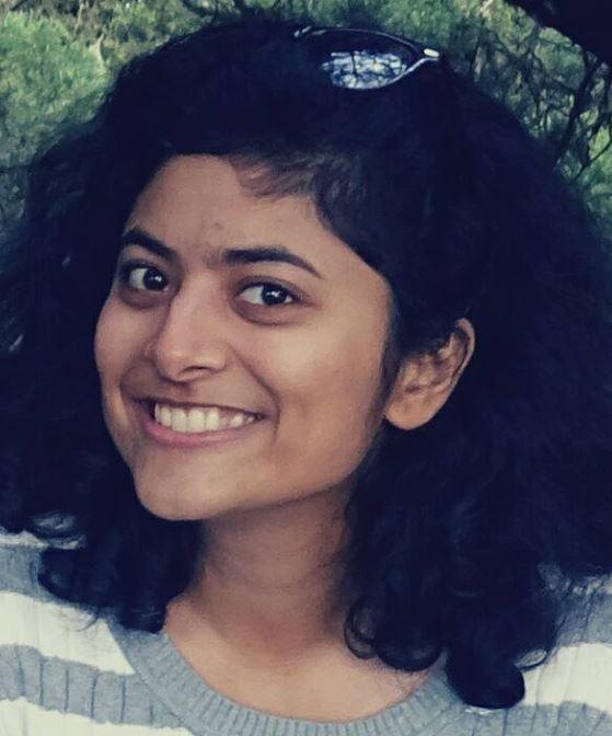 Chaitra Ambadipudi