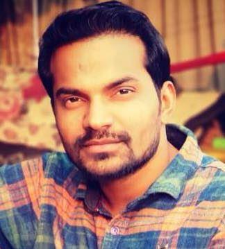 Harsh Hansraj Hindi Actor