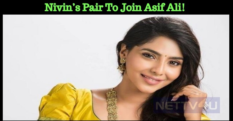 Nivin's Pair To Join Asif Ali!