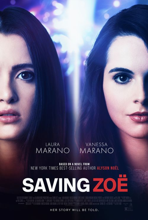 Saving Zoe Movie Review