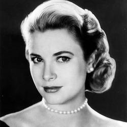 Grace Kelly English Actress