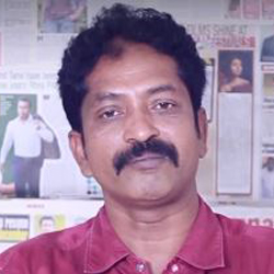 A Govindamoorthy Tamil Actor