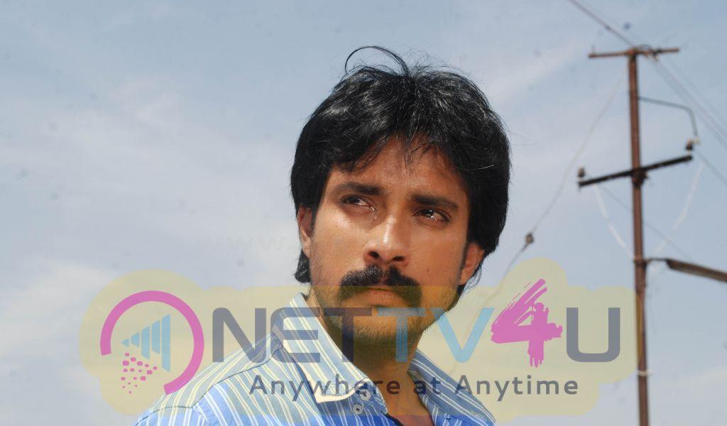Actor Prem Kumar Handsome Images