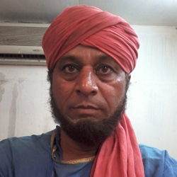 Mhavir Rathore Hindi Actor