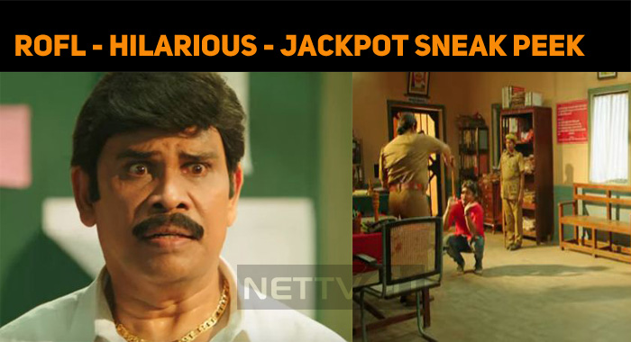 ROFL Moment – Jackpot Sneak Peek!
