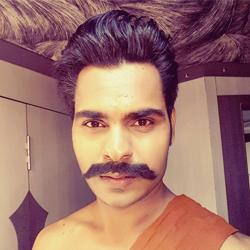 Sanjay Shukla Hindi Actor