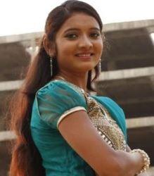 Charishma Telugu Actress