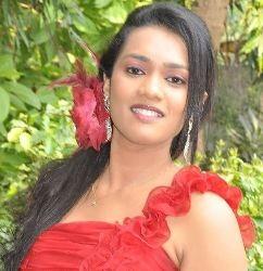 Nanma Tamil Actress